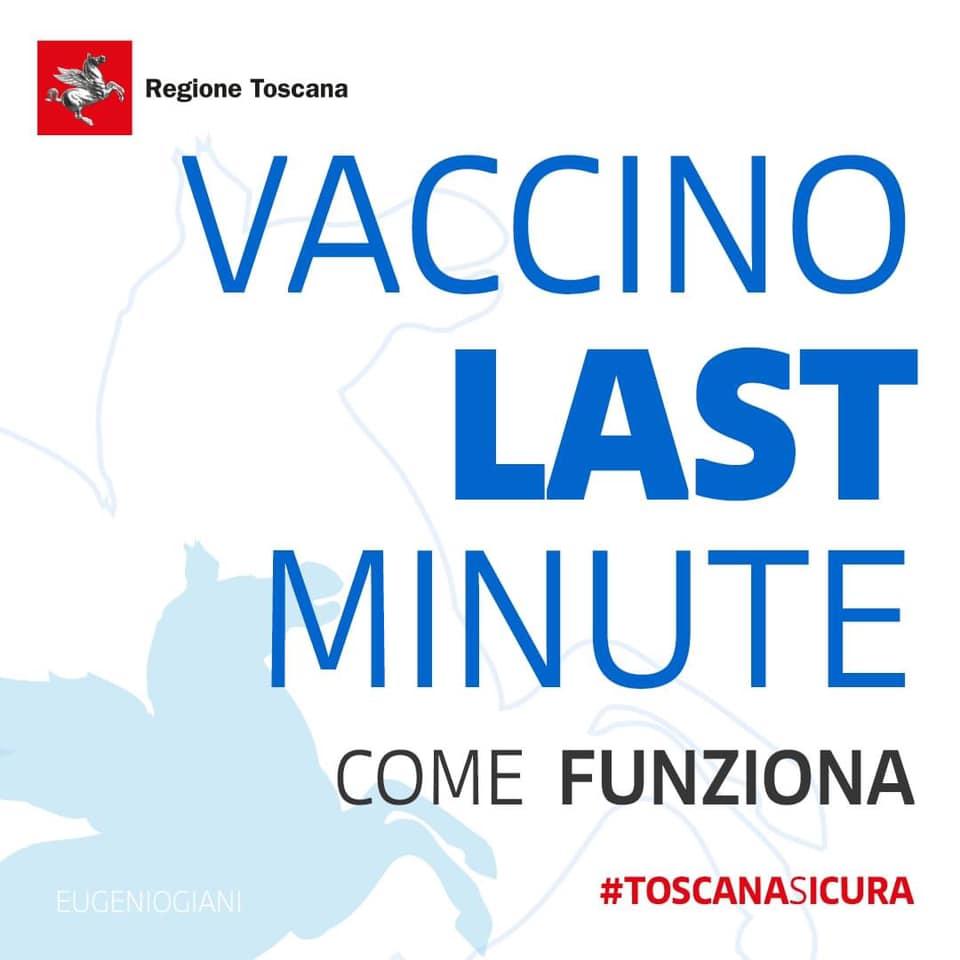 Vaccini Last minute, come funziona